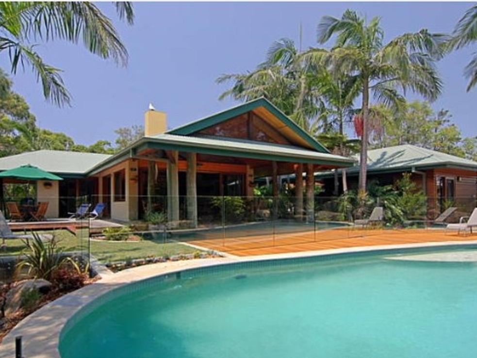 Abbies Beach House - Hotell och Boende i Australien , Byron Bay