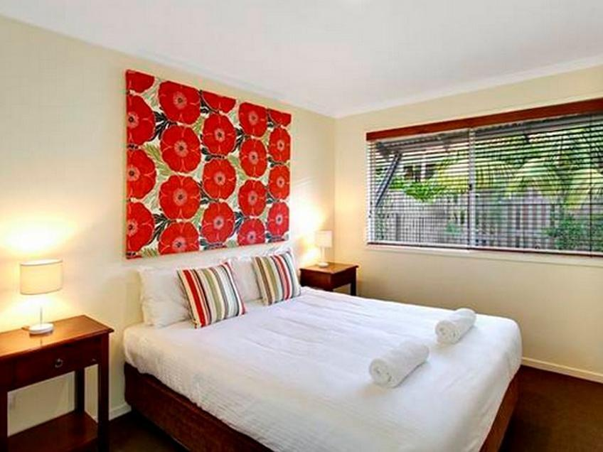 Beach House at Tallows - Hotell och Boende i Australien , Byron Bay