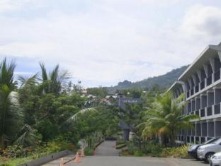 Bela International Hotel Ternate - Exterior