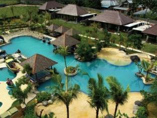 Bela International Hotel Ternate - Swimming Pool