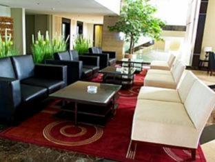 Bela International Hotel Ternate - Lobby
