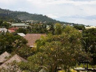 Bela International Hotel Ternate - View