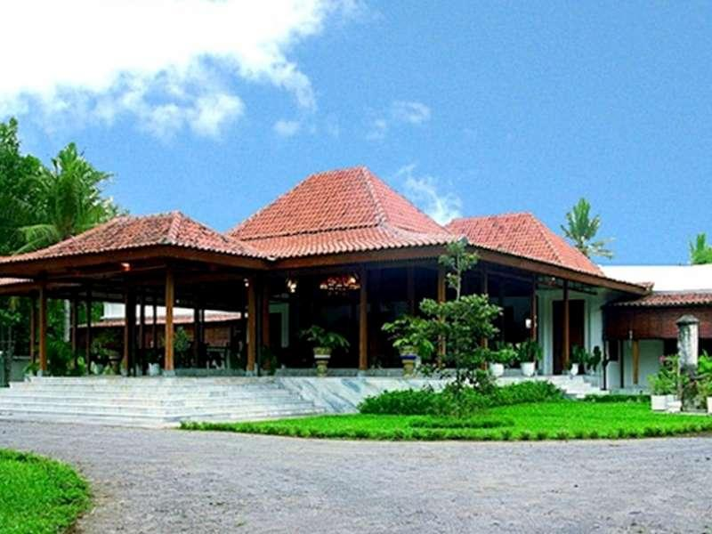 Rumah Sleman Private Boutique Hotel - Hotels and Accommodation in Indonesia, Asia