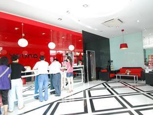 Youna Hotel Hefei SanLiAn - Room type photo