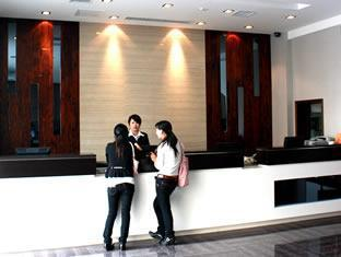 E-Hominns Hefei SanXiaoKou - Room type photo
