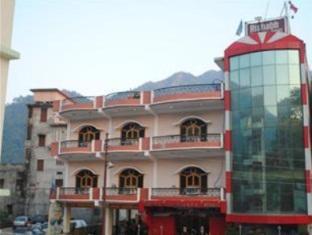 Rishabh The Grand Castle Resort - Hotell och Boende i Indien i Rishikesh