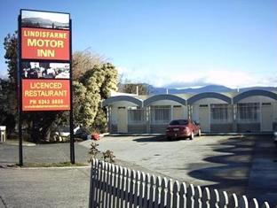 Lindisfarne Motor Inn - More photos