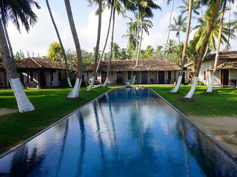 Apa Villa - Hotels and Accommodation in Sri Lanka, Asia