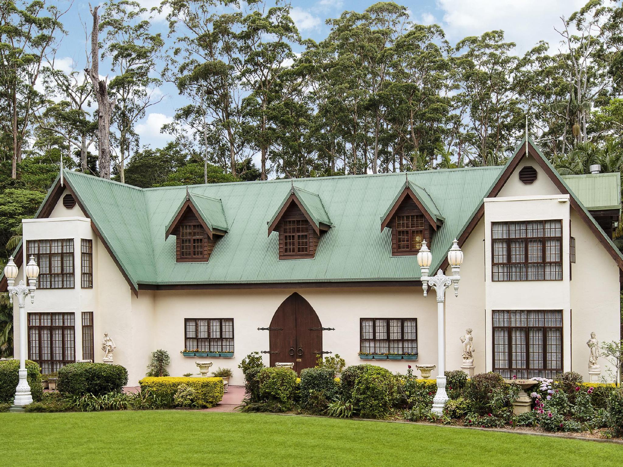 Mt Tamborine Stonehaven Guest House - Hotell och Boende i Australien , Guldkusten