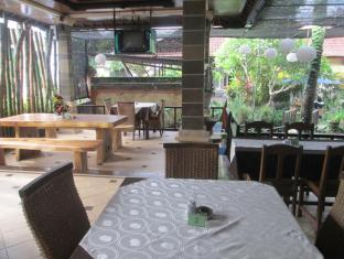 蘇崑峇里島別墅酒店 峇里 - 餐廳