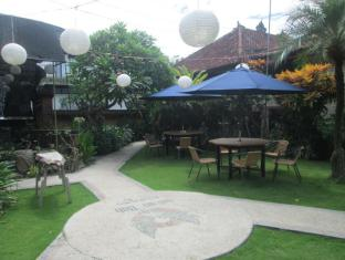 蘇崑峇里島別墅酒店 峇里 - 酒店外觀