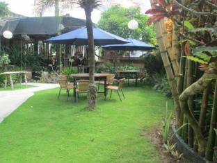 スクン バリ コテージス バリ島 - ホテルの外観