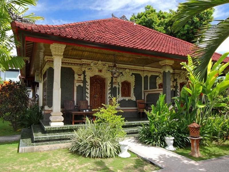 Sukun Bali Cottages באלי