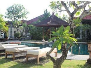 Sukun Bali Cottages Bali - Bể bơi