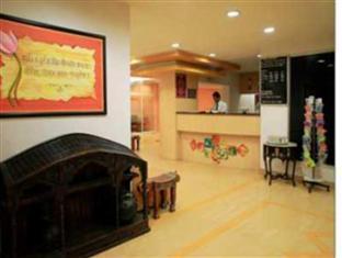 Shipra Residency - Hotell och Boende i Indien i Ujjain