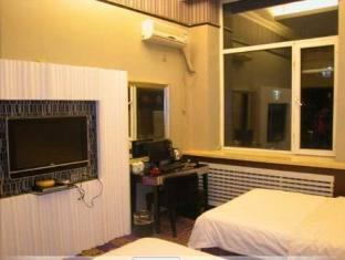 Super 8 Hotel Harbin JiNianTa - Room type photo
