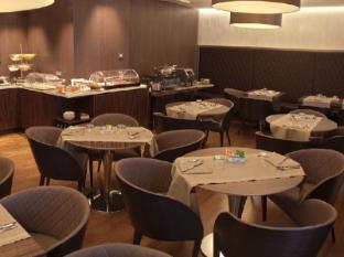 Berg Luxury Hotel Rome - Buffet
