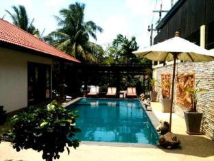 sabai-samui guesthouse & resort