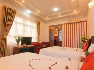 Hanoi Grand Hotel Hanoi - Guest Room