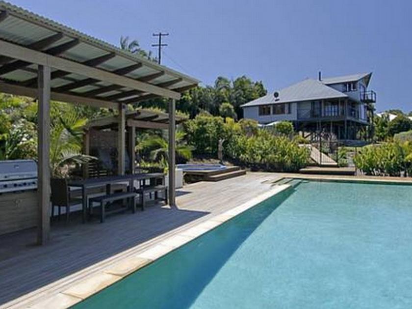 Kamala - Hotell och Boende i Australien , Byron Bay