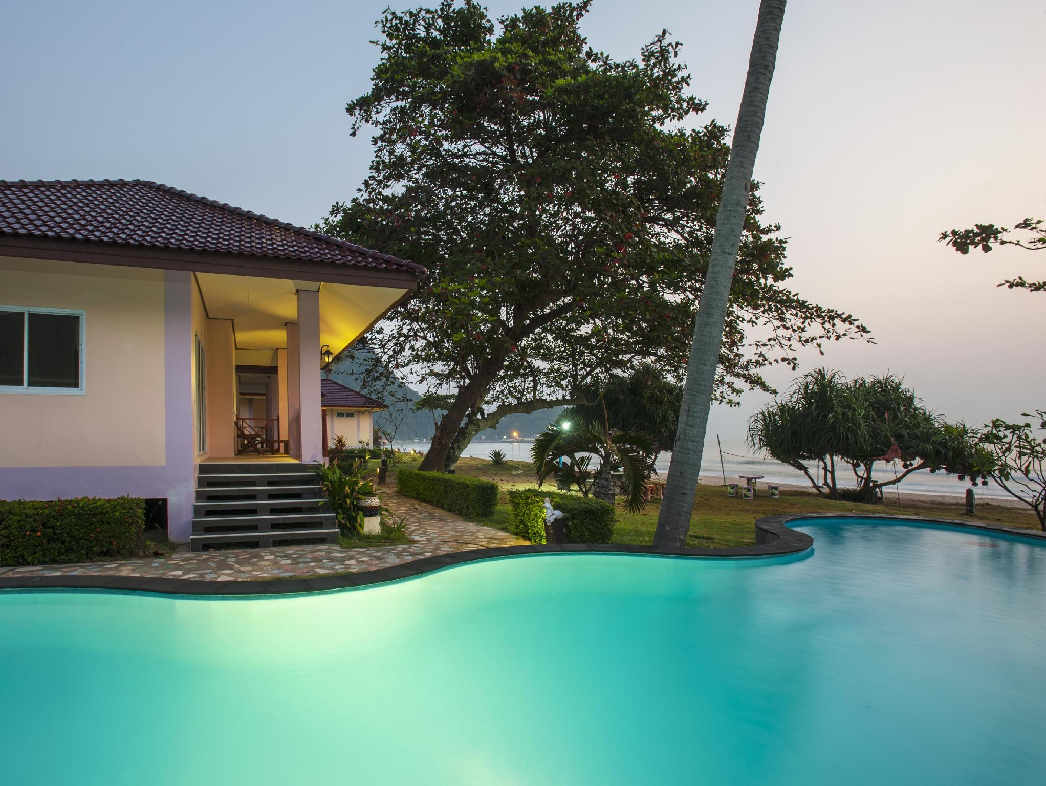 Chonnapha Resort - Hotels and Accommodation in Thailand, Asia