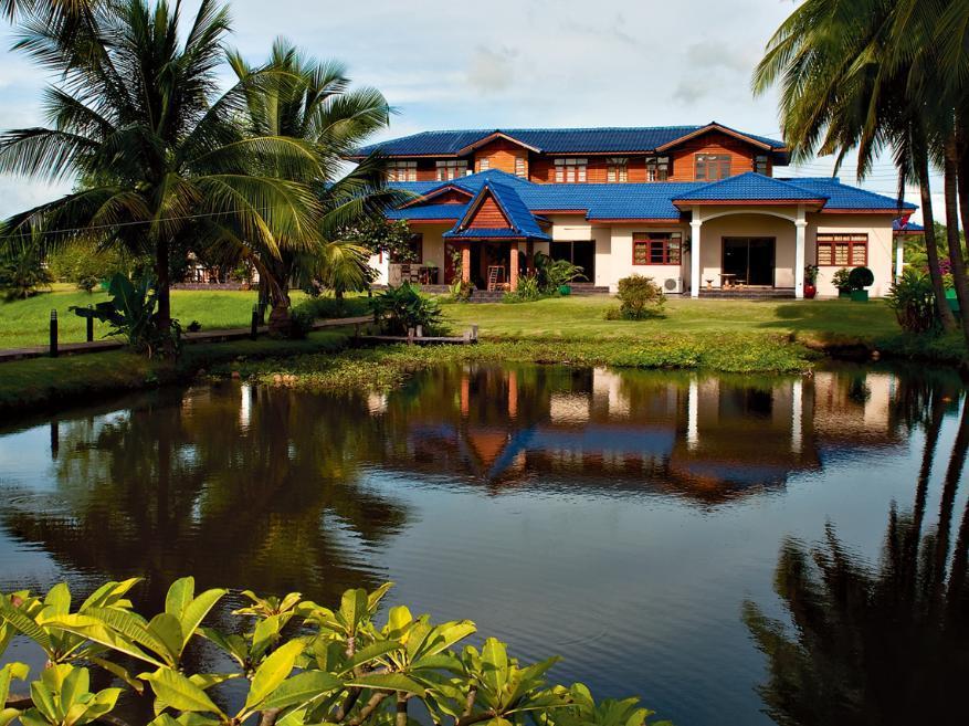 Hotell The Ricefields Hotel i , Udonthani. Klicka för att läsa mer och skicka bokningsförfrågan