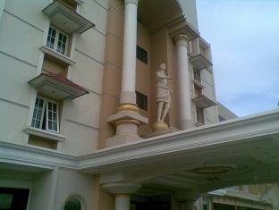Hotel Le Premiere Papua picture