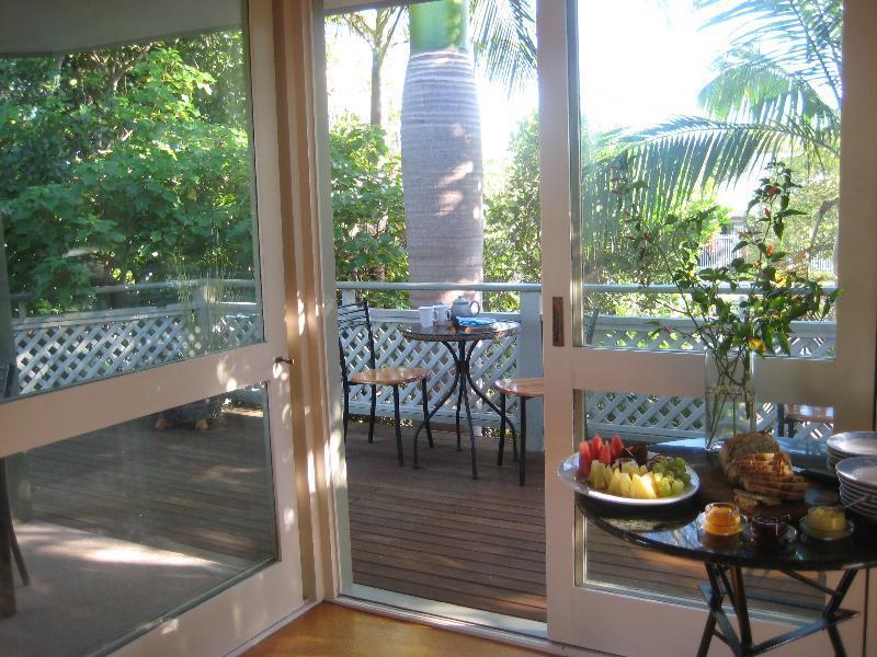 Baystay Bed & Breakfast - Hotell och Boende i Australien , Byron Bay
