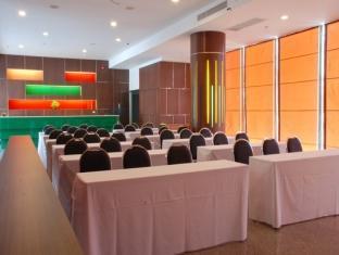 Crystal Palace Hotel Pattaya Pattaya - Meeting Room