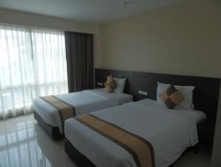 Crystal Palace Hotel Pattaya Pattaya - Superior