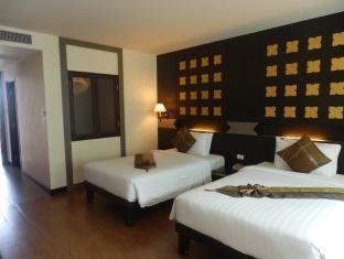 Crystal Palace Hotel Pattaya Pattaya - Deluxe
