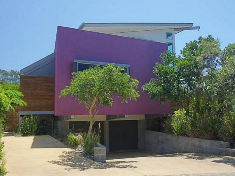 Taylors at Tallows - Hotell och Boende i Australien , Byron Bay