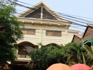 Our Best Western Guesthouse - Angkor Voyage Villa