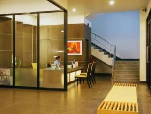 baan saikao hotel & service apartment