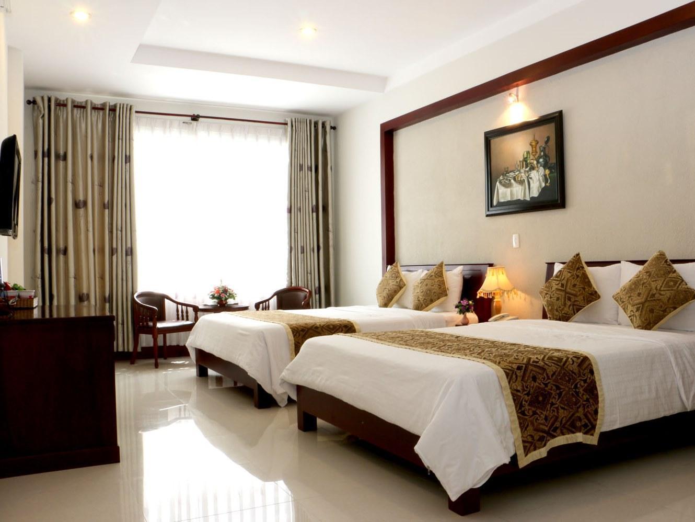 Hotell City Hotel