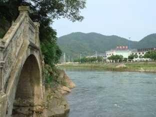 Ningbo Wuling Haihang Express - More photos