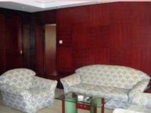 Ningbo Wuling Haihang Express - Hotel facilities