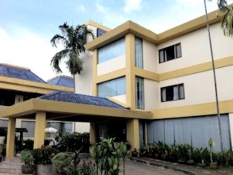 Hotell Udon Airport Hotel i , Udonthani. Klicka för att läsa mer och skicka bokningsförfrågan