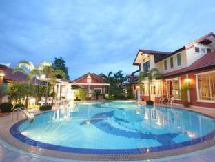 Budsaba Resort & Spa Pattaya - Swimming Pool