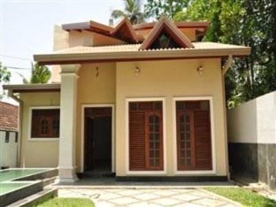 Villa Asapuwa - Hotels and Accommodation in Sri Lanka, Asia