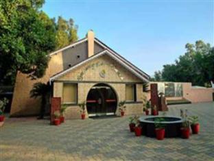 Gateway Retreat - Hotell och Boende i Indien i Sanchi