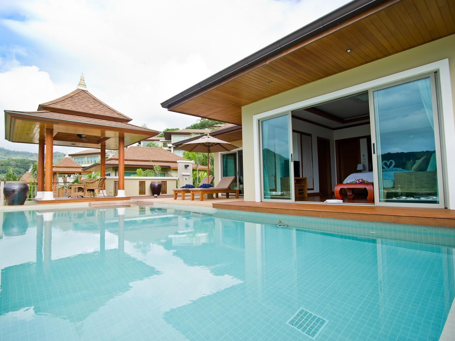 Villa Tantawan Resort and Spa - Hotels and Accommodation in Thailand, Asia