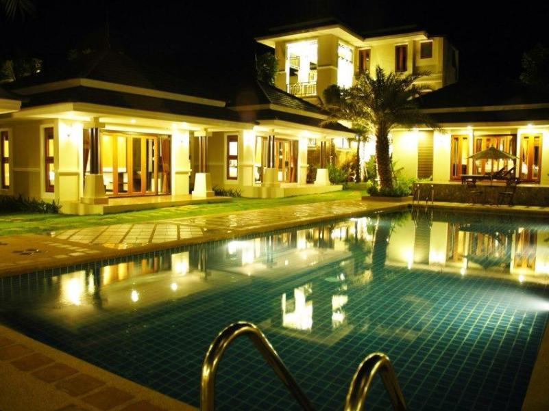 Puranaya - Hotels and Accommodation in Thailand, Asia