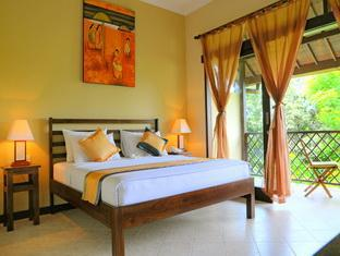 Sunset Terrace Apartment Bali - Guest Room