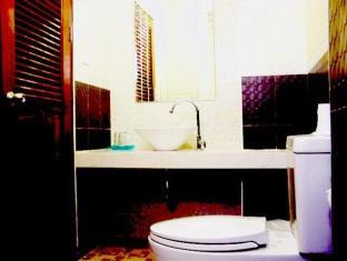 อมารินเรสซิเด้นซ์ป่าตองบีช ภูเก็ต - ห้องน้ำ