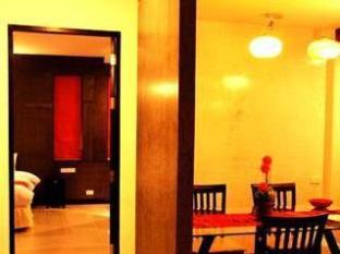 阿瑪林芭東海灘旅館 普吉島 - 餐廳