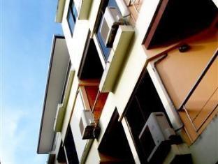 阿瑪林芭東海灘旅館 普吉島 - 外觀/外部設施