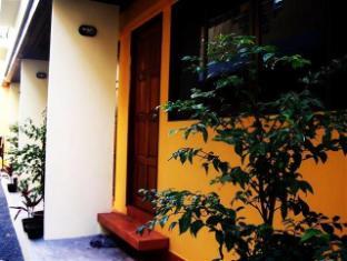 อมารินเรสซิเด้นซ์ป่าตองบีช ภูเก็ต - ภายนอกโรงแรม