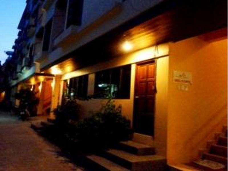 Hotell Amarin Residence Patong Beach i , Phuket. Klicka för att läsa mer och skicka bokningsförfrågan