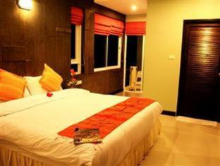 Amarin Residence Patong Beach Phuket - Guest Room